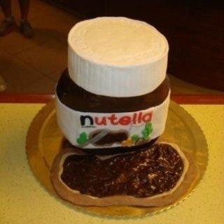 torta al cioccolato, dolci, pasticceria