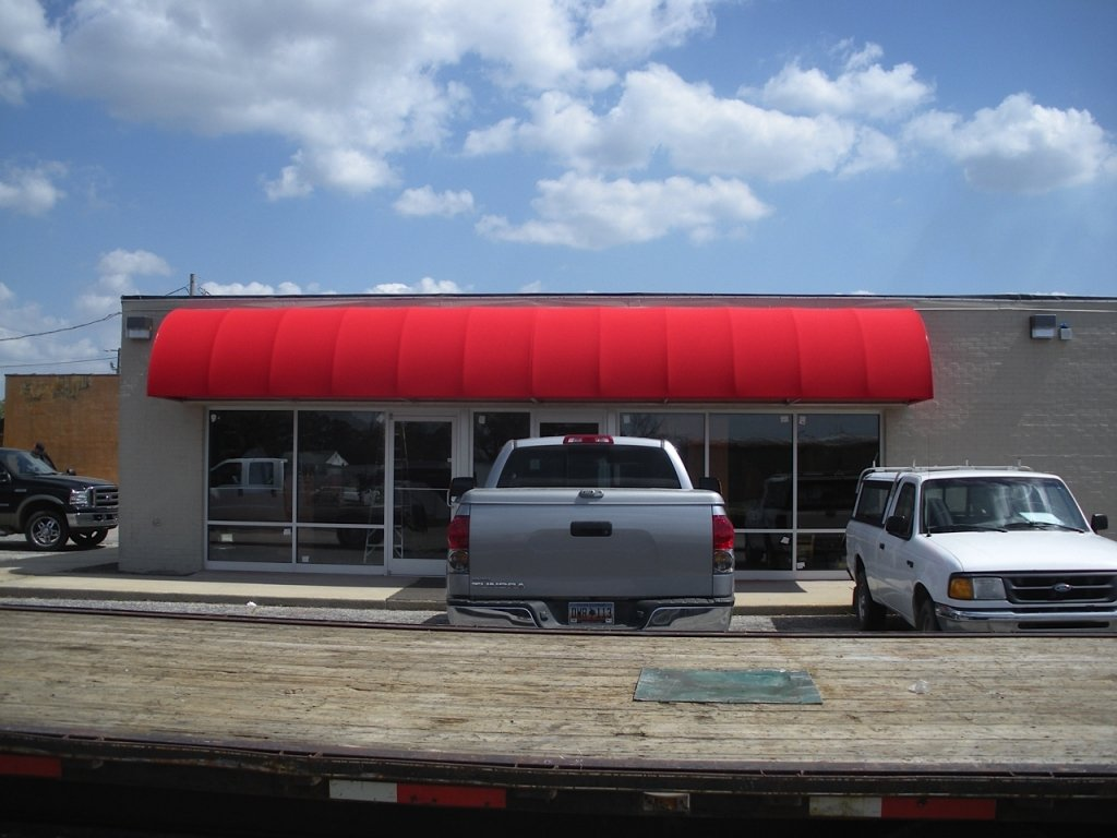 Awning Company Winston-Salem, NC | Greensboro, NC | M & M ...