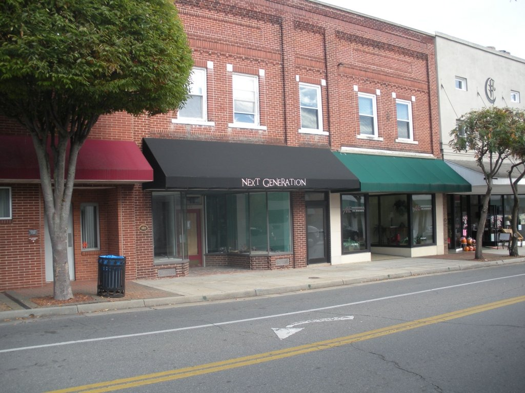 Awning Company Winston Salem NC