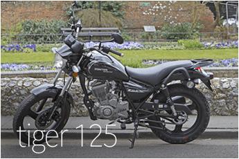 tiger 125
