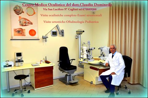 Servizi Centro Medico Dominedo