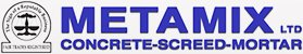 Metamix Ltd. Logo