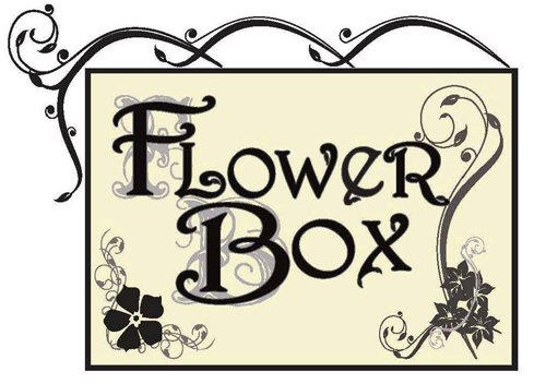 Flower Box logo