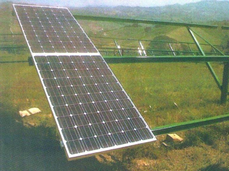 montaggio impianti fotovoltaici