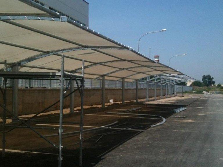 settore prefabbricazione
