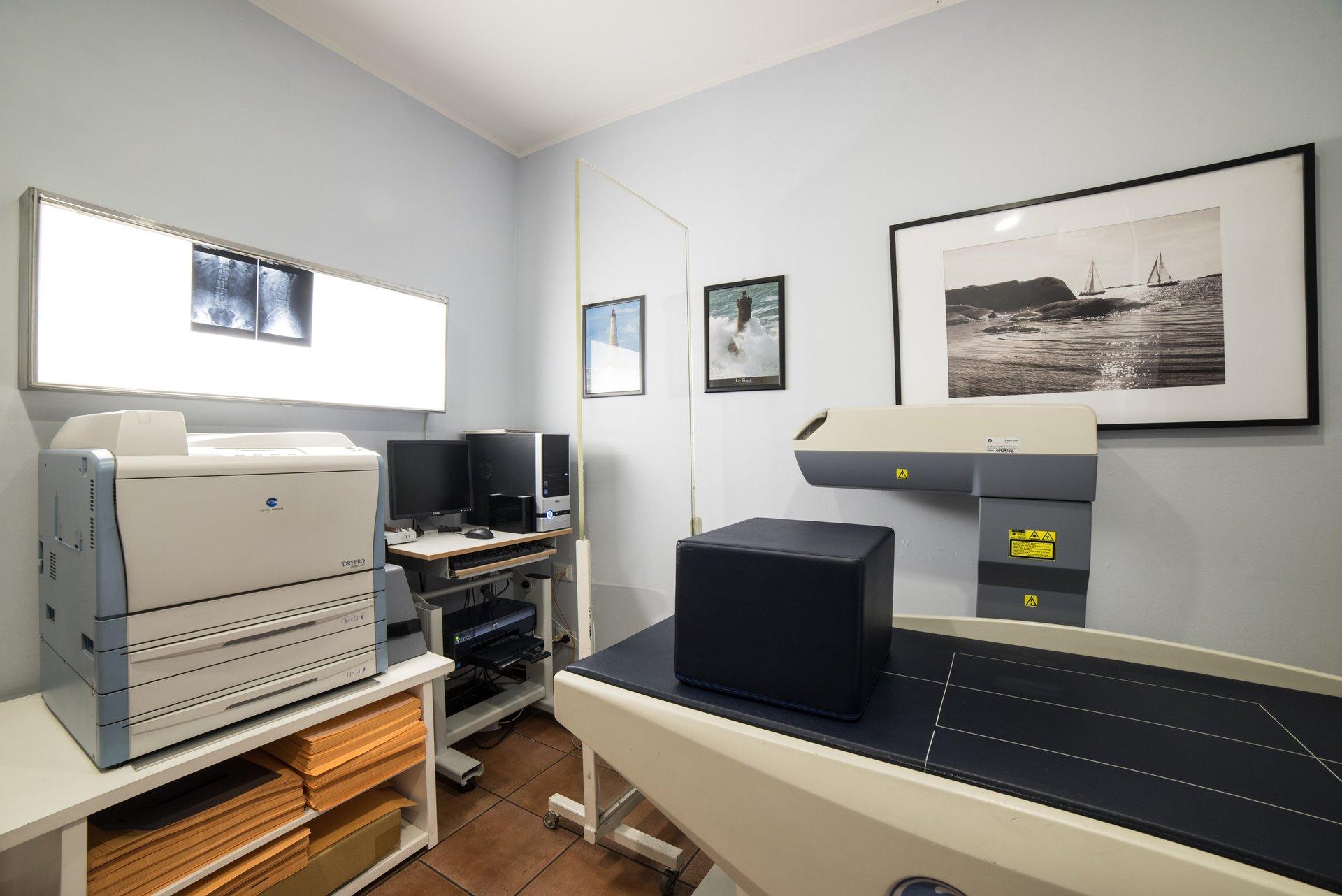 istituto radiologico beretta - tac
