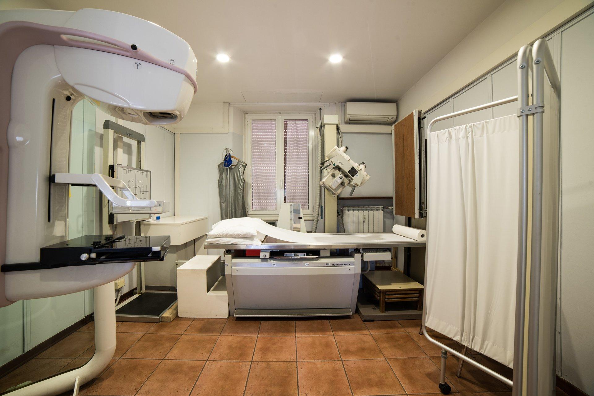 istituto radiologico beretta - risonanza magnetica