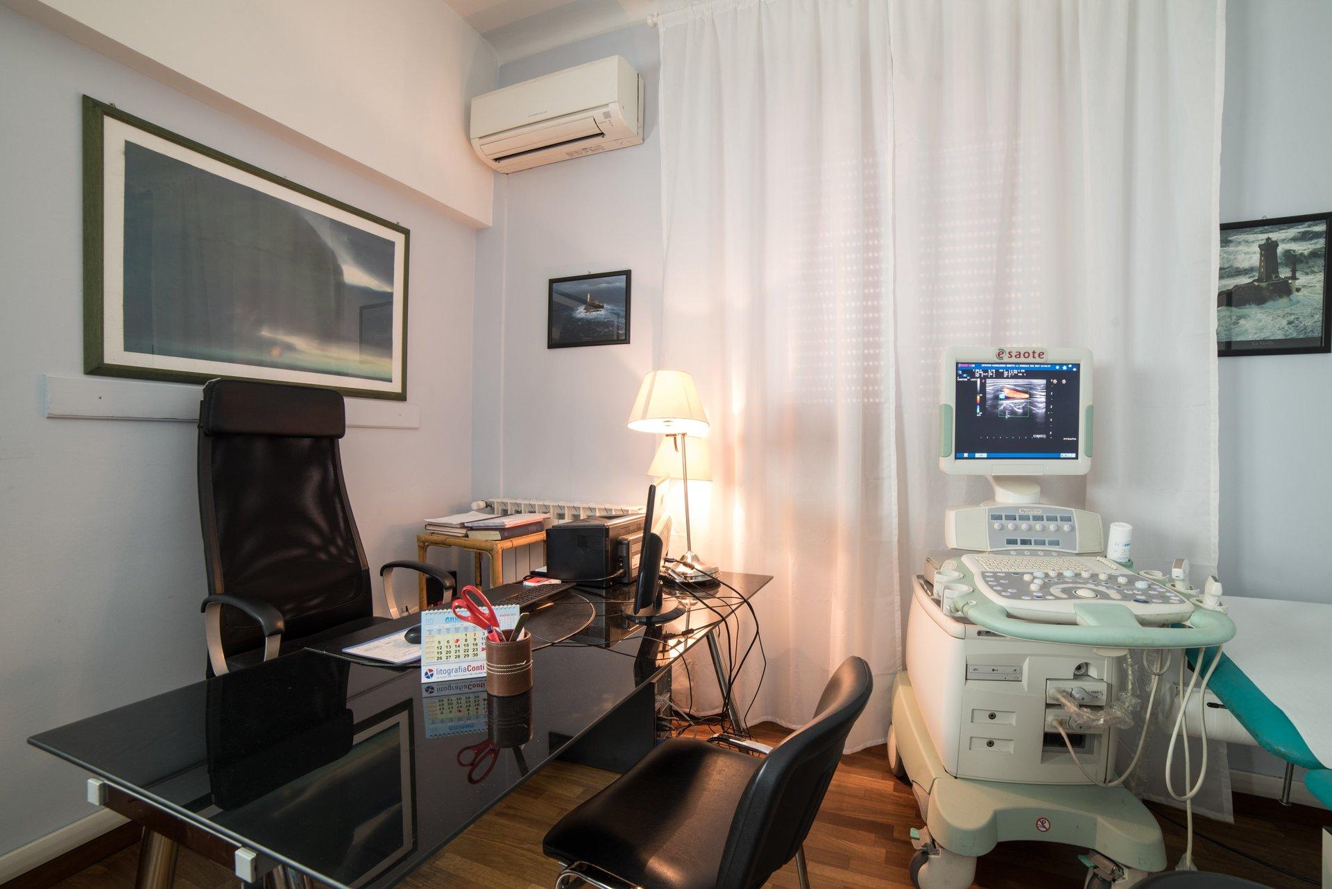 istituto radiologico beretta - studio per visite ed esami