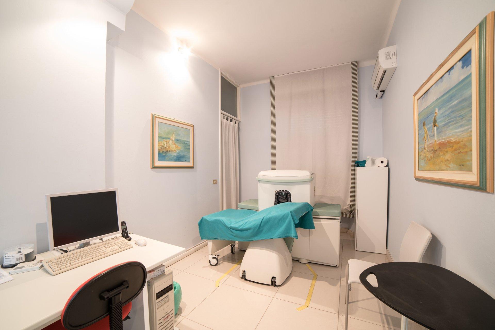 istituto radiologico beretta - diagnostica per esami