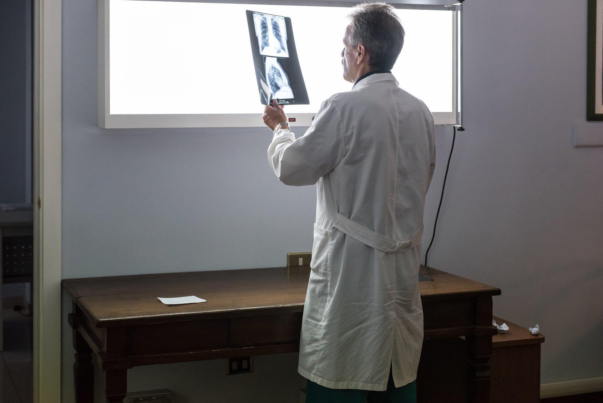 dott. pier paolo lello - specialista in radiologia