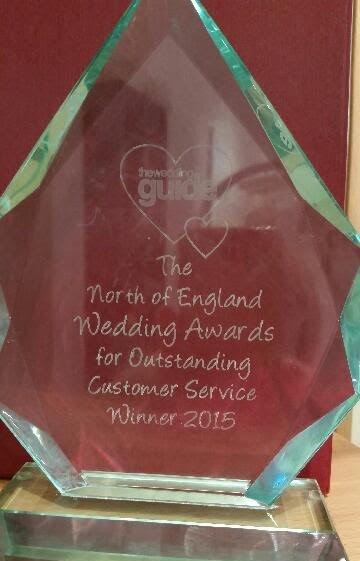 testimonials from newcastle brides