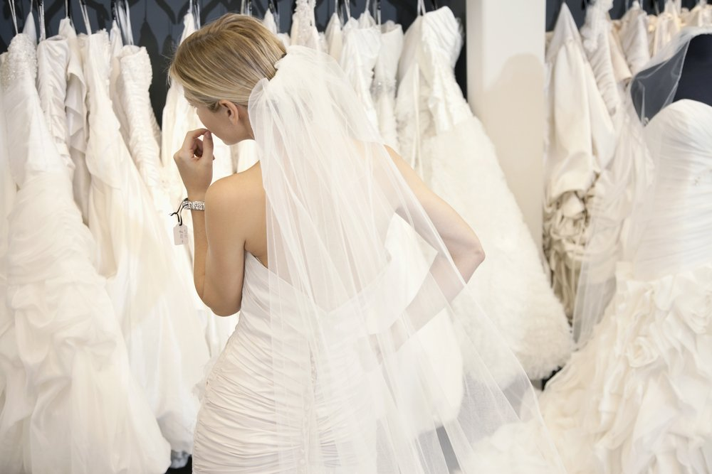 contact our bridal showroom