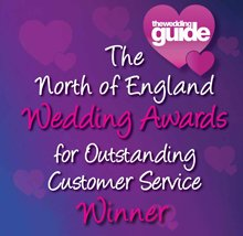 award winning bridal shop