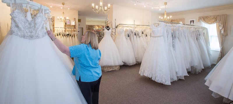 wedding dresses newcastle