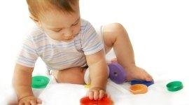 articoli per neonati, giochi neonati