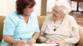 assistenza psicologica, assistenza persone non autosufficienti, attività ricreative
