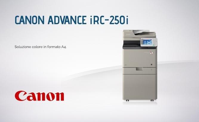 Assistenza fotocopiatrici canon roma