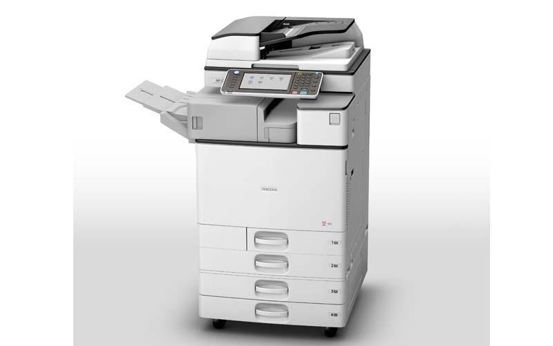 fotocopiatrici per ufficio