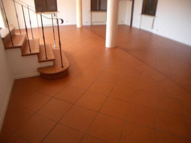 restauro pavimenti in cotto