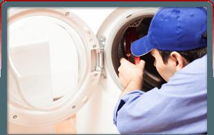 Washing machine specialists