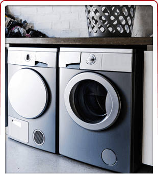 Experts in tumble dryers