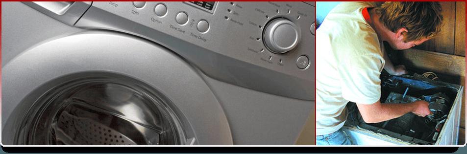 New washing machines