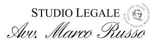 RUSSO AVV. MARCO - logo