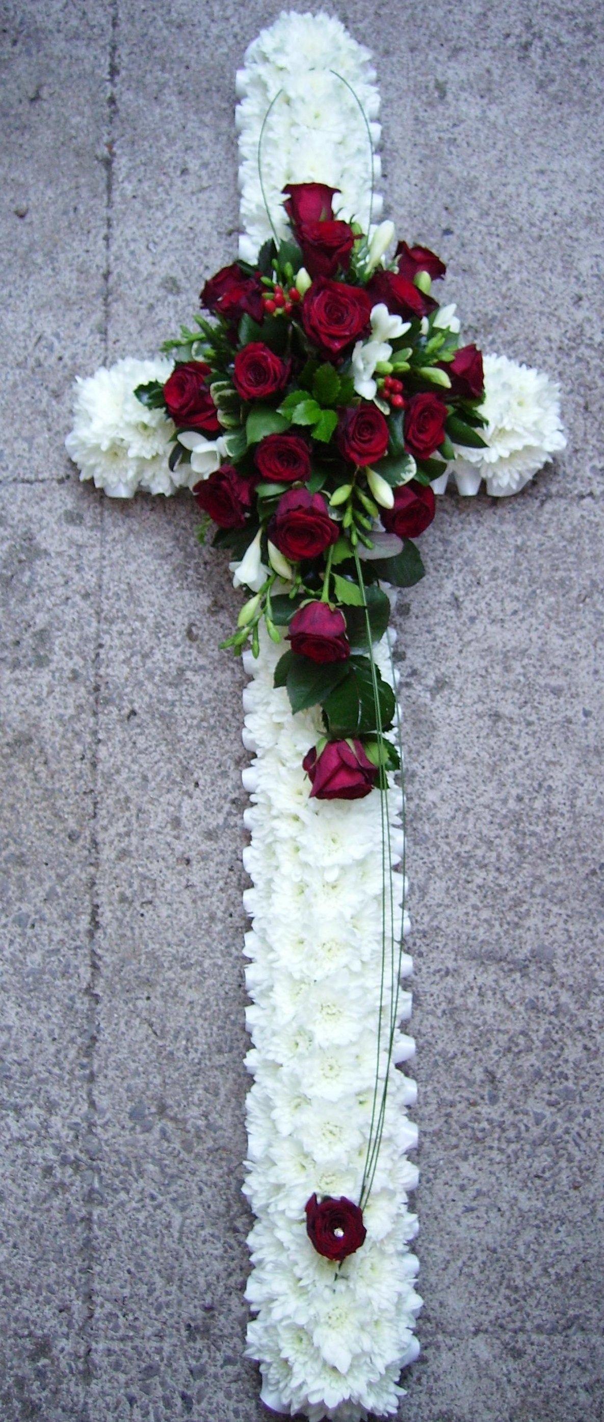 Flower arrangements for funeral displays in bristol view all izmirmasajfo