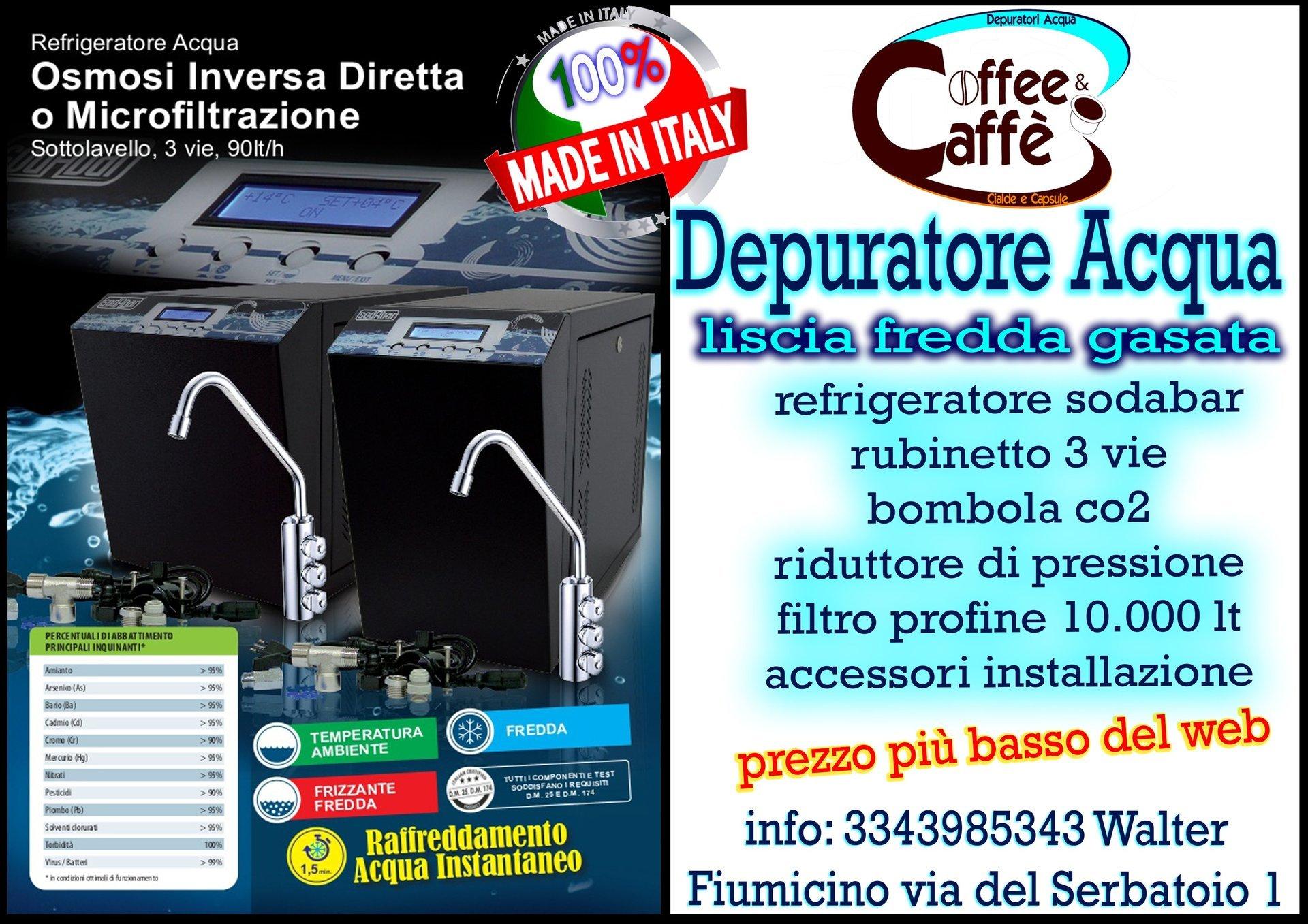 RIPARAZIONI MACCHINE CAFFè