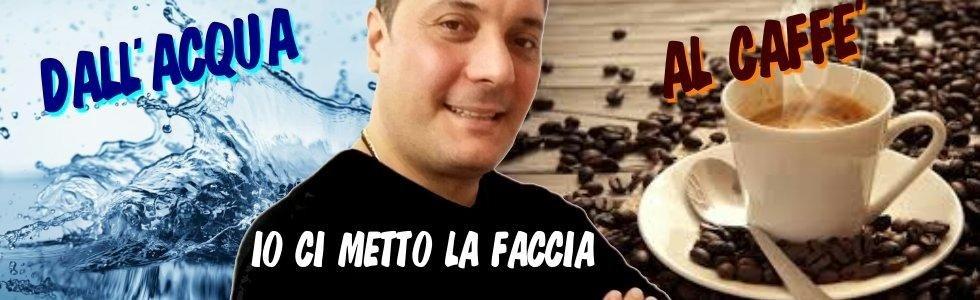 cialde e caffè FIUMICINO