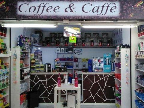 Coffee e Caffè