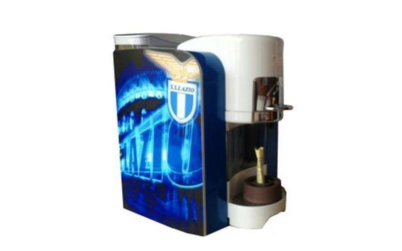 Macchine da caffè personalizzate