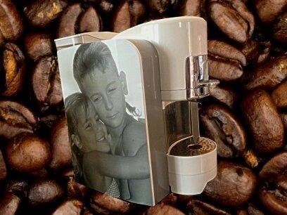 macchine caffè personalizzate