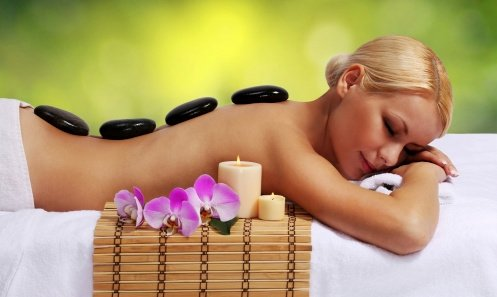 Thai massage jindabyne