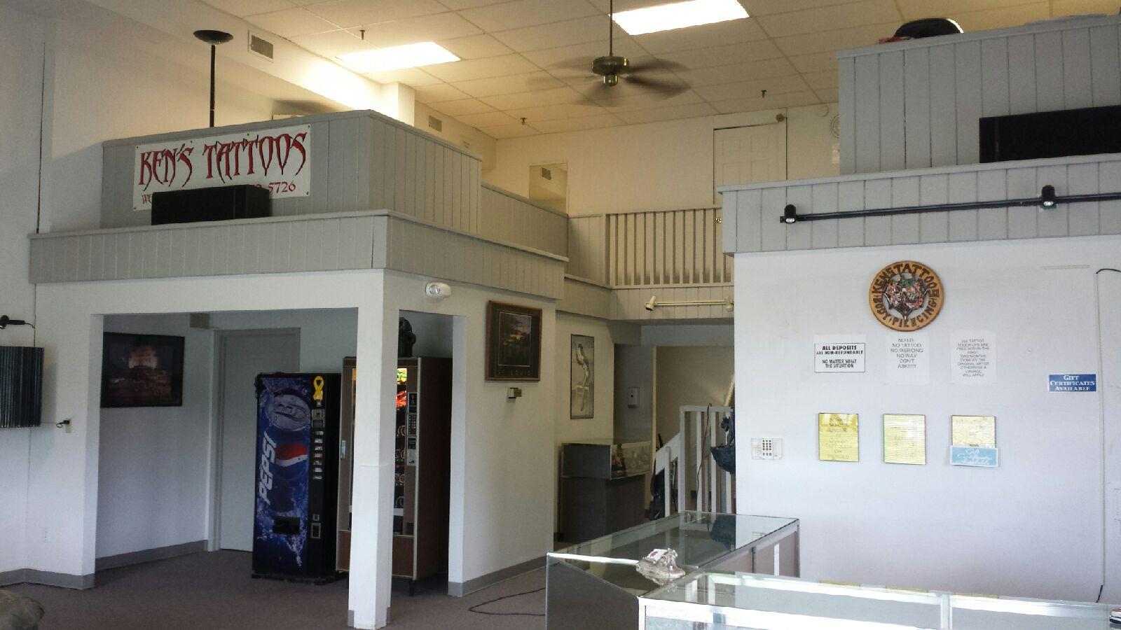 tattoo parlor,Wentzville, MO