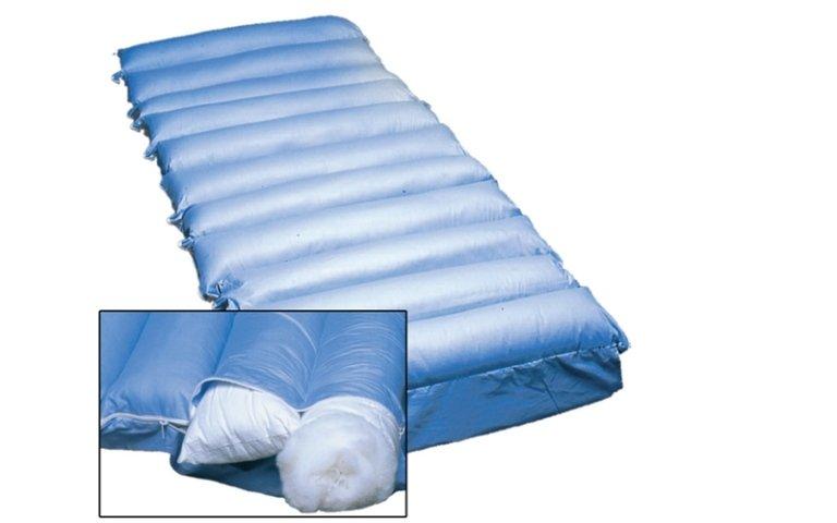 materasso in fibra termigea
