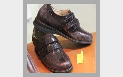 scarpe sanitarie