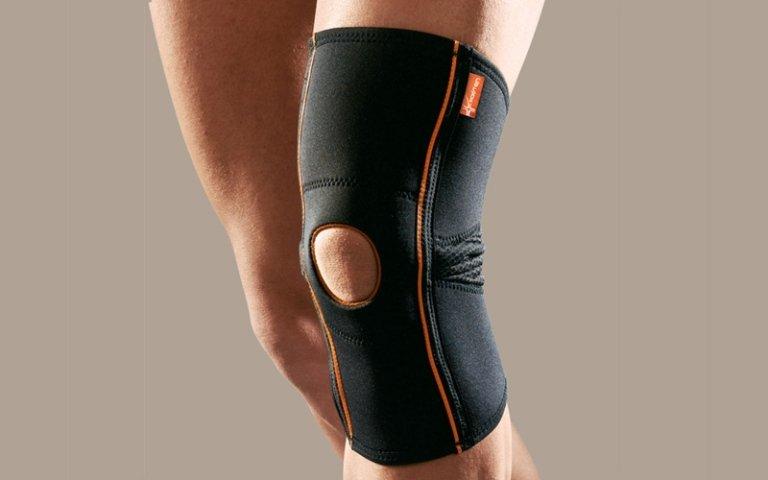 ortosi per ginocchio ro+ten