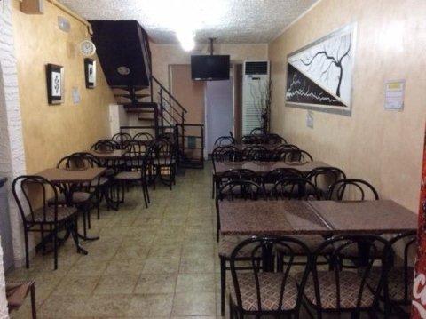 I locali di Pizza turca Kleopatra kebab