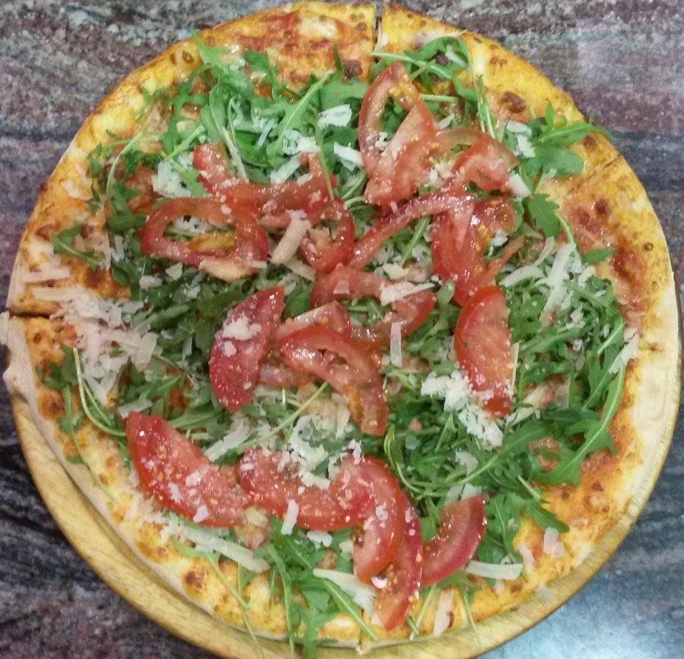 pizza estate aosta