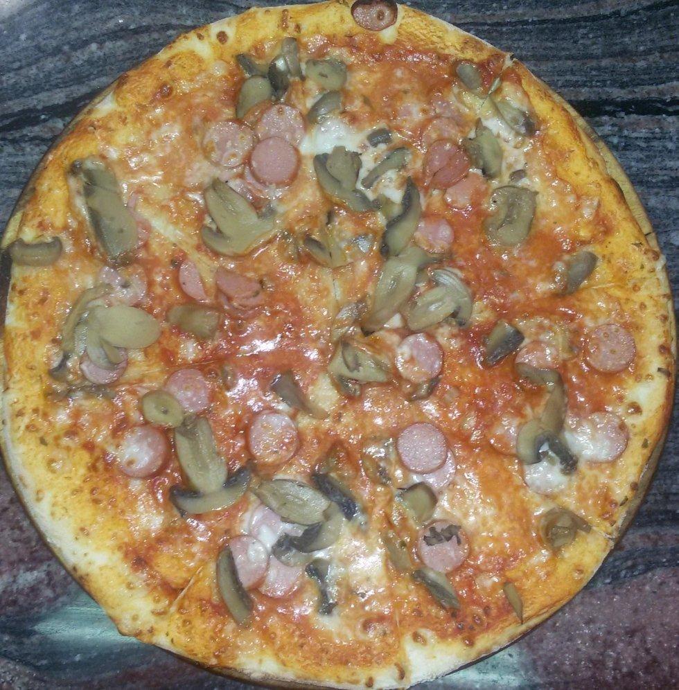 pizza svedese aosta