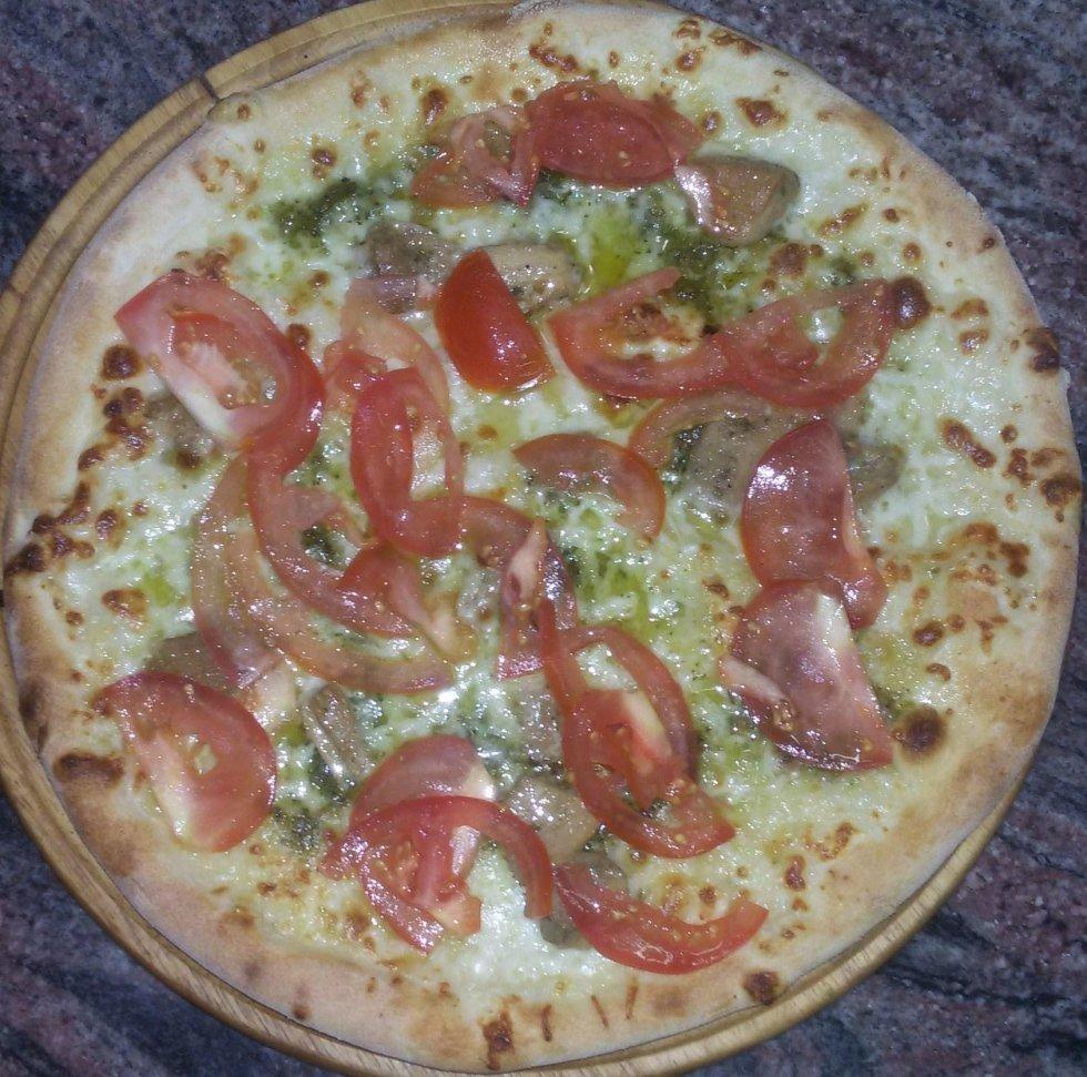 pizza a modo mio aosta