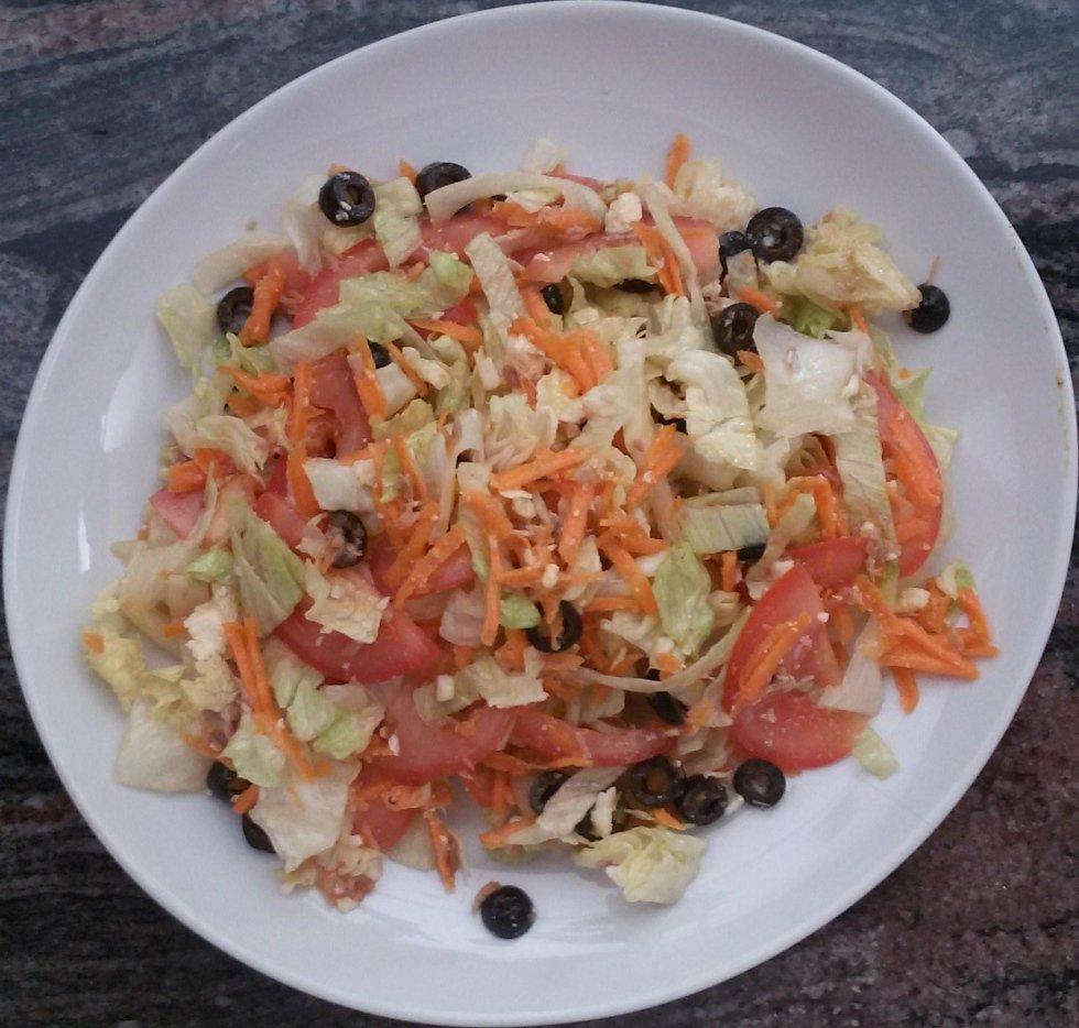 insalate  aosta