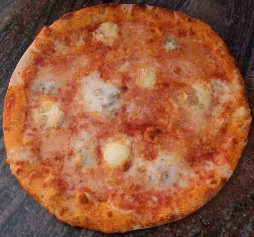 pizza spagna aosta