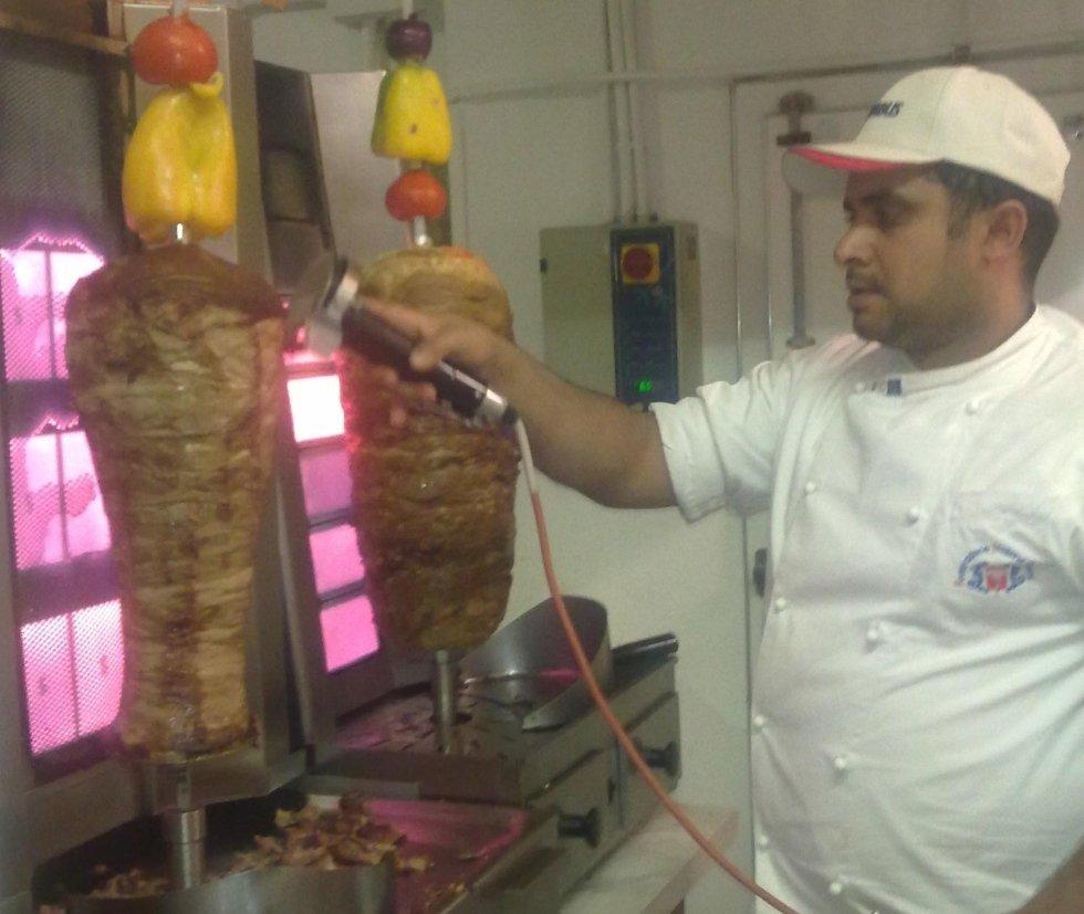 kebab aosta