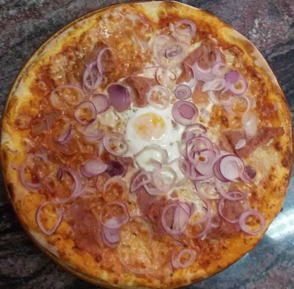 pizza squisita aosta