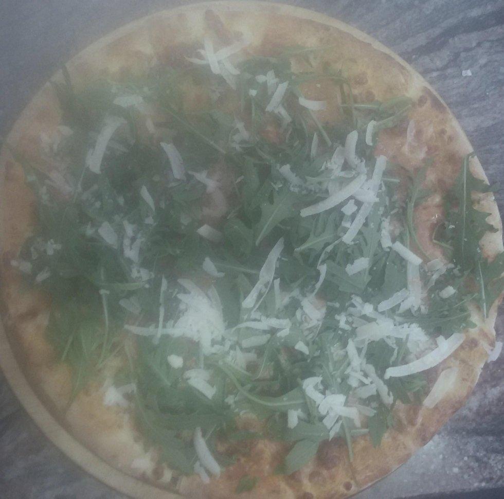 pizza maison aosta