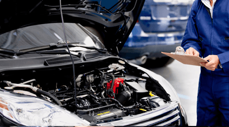 Car mechanic services