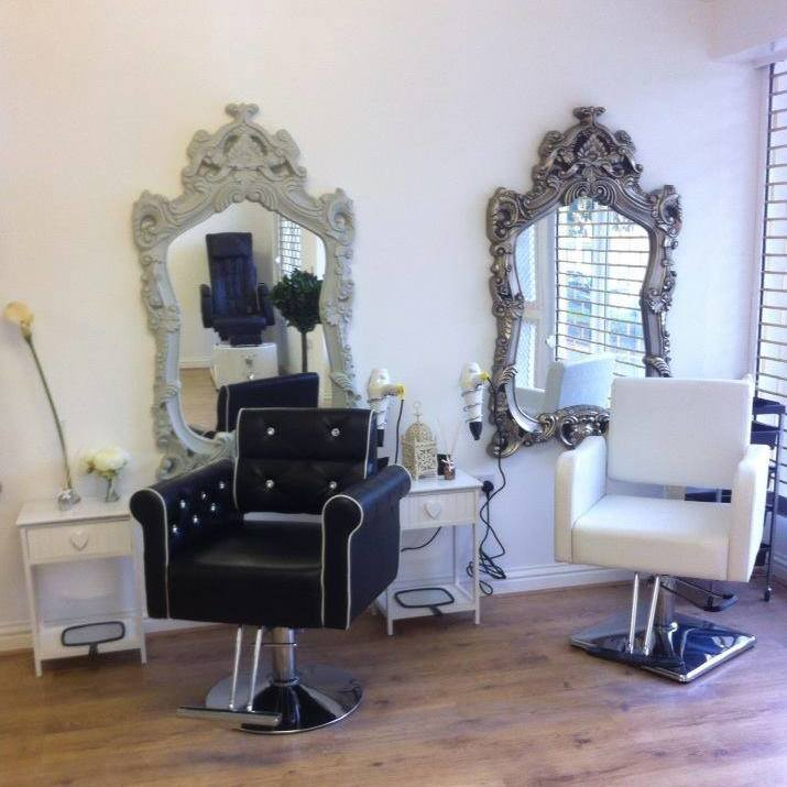 a little luxury hair beauty salon dunstable