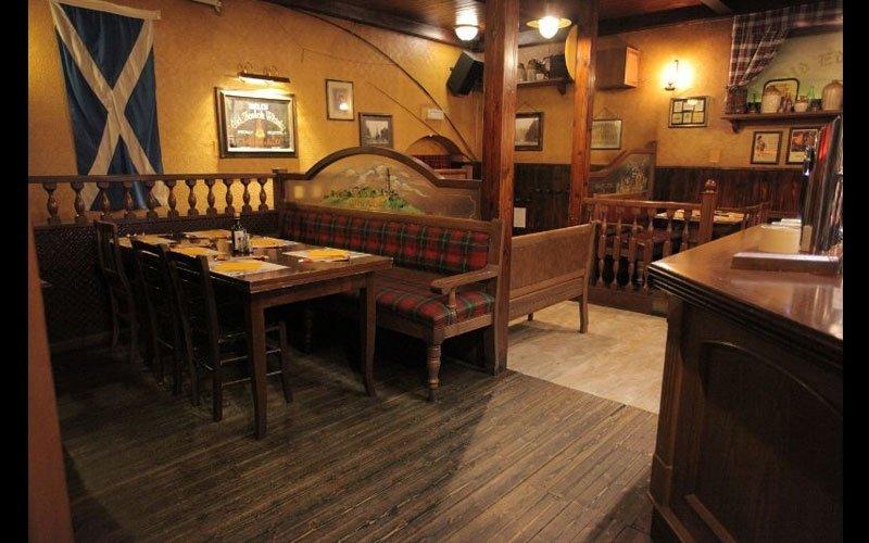 zona ristoro-pub